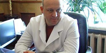 На реабілітації в обласному госпіталі ветеранів війни у Коломиї перебуває 35 пацієнтів. ВІДЕО