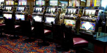 У Мінфіні пропонують легалізувати гральний бізнес