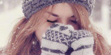 Як уникнути переохолодження організму та обмороження частин тіла