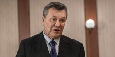 Янукович підтвердив своє розлучення