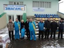 На Прикарпатті лижники змагалися за Кубок Гуцульщини
