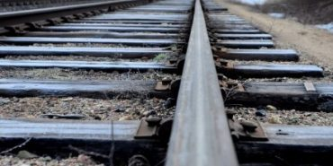 На Франківщині потяг збив чоловіка – він в реанімації