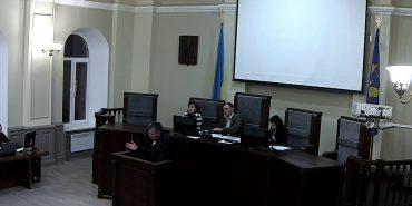4 гривні за проїзд: у Коломиї відбулися громадські слухання щодо тарифів на перевезення. ВІДЕО