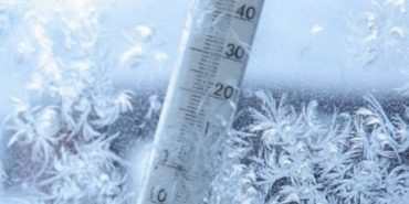 Прикарпатців попереджають про подальше зниження температури повітря