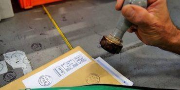 Мешканець Прикарпаття збував наркотики через пошту