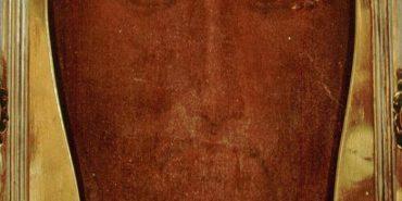 На Тернопільщину з Ватикану привезли Нерукотворний образ Ісуса Христа