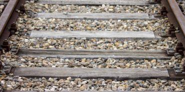 На Франківщині під колесами потяга загинув 60-річний чоловік