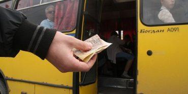 """""""Хто дав вам право самостійно трактувати закони України?"""": Рада старійшин Коломиї про талони у громадському транспорті. ВІДЕО"""