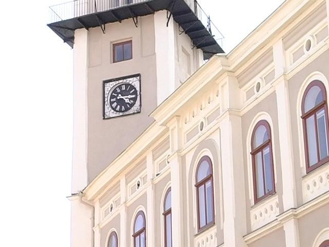 Змінено дату засідання 33 сесії Коломийської міської ради