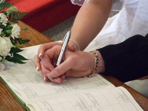 В Івано-Франківську можна одружитися за добу за новими правилами