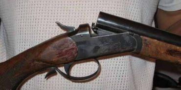 Подробиці самогубства на Прикарпатті: чоловік вистрелив собі в груди після сварки з дружиною