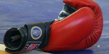 У Коломиї упродовж трьох тижнів тренувалася збірна України з боксу. ВІДЕО