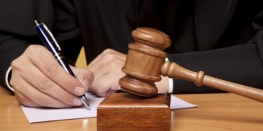 Мешканцям Коломиї надходять фальшиві повістки з міськрайонного суду. ФОТО
