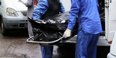 На Прикарпатті знайшли тіло 47-річного чоловіка
