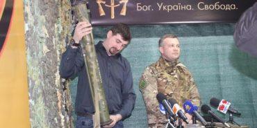 На Прикарпатті відкрився перший в Україні мобілізаційний центр добровольчої армії. ФОТО