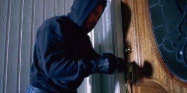 Поліція затримала на Прикарпатті  квартирного злодія