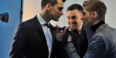 Українські дизайнери створять 17 образів для ведучих Євробачення-2017