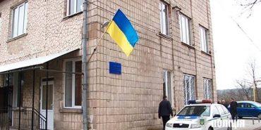 На Коломийщині відкрили дві поліцейські станції. ФОТО