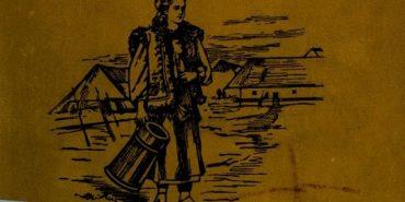 Оприлюднили уривок книжки 1891 року про кінну мандрівку шотландки з Коломиї до Косова