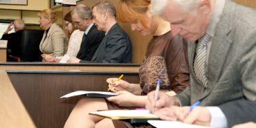 На Коломийщині оголосили конкурс серед державних службовців