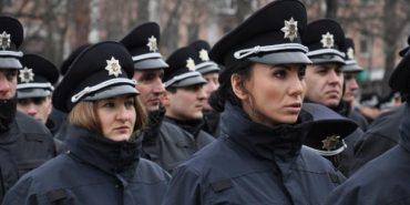 В Україні планують створити підрозділ жінок-поліціянток для боротьби з домашнім насиллям