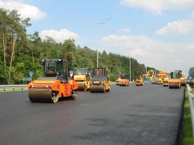 Де громадам взяти кошти на ремонт доріг
