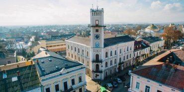 Коломийська міська рада оголосила конкурс на три вакантні посади