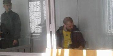 """Вкотре не відбувся суд по екс-начальнику міліції в Коломиї, який """"кришував"""" наркотрафік"""