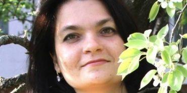 Журналістка Оксана Кваснишин з Прикарпаття потребує 60 тисяч євро на хіміотерапію