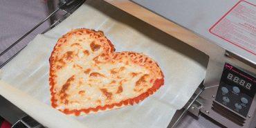 Американці розробили 3D-принтер для друку піци