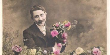Ідеали чоловічої краси: ким захоплювалися станиславівські панянки сто років тому?