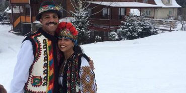 """Сім'я з Ворохти поміняється житлом з сім'єю з Єгипту в телепрограмі """"Відпустка по обміну"""""""