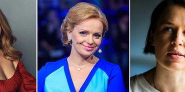 Три відомі прикарпатки увійшли до рейтингу найуспішніших жінок України