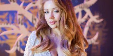 Зіркова прикарпатка Тіна Кароль стала найкрасивішою жінкою України