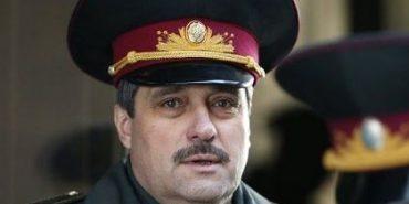Екс-главу Генштабу ЗСУ засудили до 7 років в'язниці у справі про збитий Іл-76, на борту якого був коломиянин Олександр Козолій