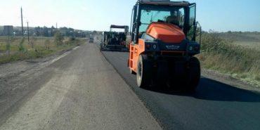 264 мільйони гривень закладено в Держбюджеті на ремонт доріг Прикарпаття