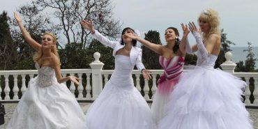 """Сьогодні у програмі """"4 весілля"""" візьме участь пара з Прикарпаття"""