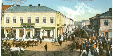 Кінотеатри з'явилися в Коломиї понад 100 років тому