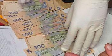 Сина екс-прокурора Прикарпаття затримали на хабарі