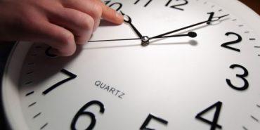У ніч з 25 на 26 березня в Україні переведуть годинники на літній час