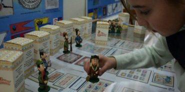 На Прикарпатті випустили колекцію ляльок, прототипами яких стали Ярош та бійці УДА