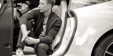Історія успіху: як українець став одним з кращих автомобільних дизайнерів світу. ФОТО