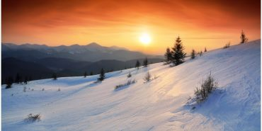 У Карпатах випало півметра снігу, але з середини тижня синоптики обіцяють потепління