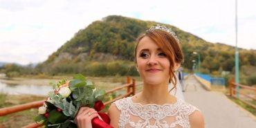 """Наречені з Прикарпаття  виграли путівку до Туреччини у реаліті """"4 весілля"""". ВІДЕО"""