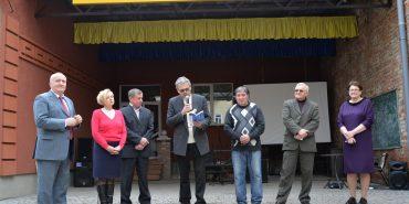 """83 поети завітали до Коломиї на перший фестиваль авторської поезії """"Коломия. Живе слово: Світовид"""""""