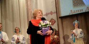 """У Коломиї відзначили 85-річний ювілей Дани Демків та 50-річчя її всесвітньовідомого """"Покуття"""". ФОТОРЕПОРТАЖ"""