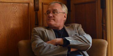 Промислова і туристична:  якою бачить Коломию в майбутньому Ігор Слюзар