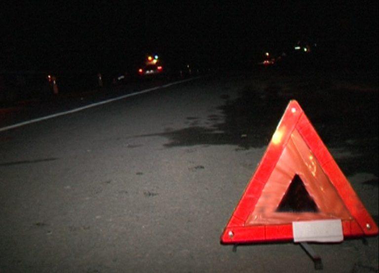 Трагедія на Франківщині: ВАЗ врізався у вантажівку, є загиблі