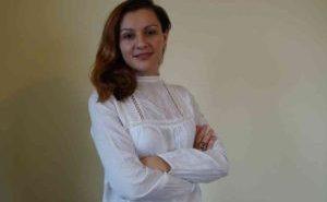 Христина Заник з Коломиї очолила редакцію найдавнішої газети українців у Польщі