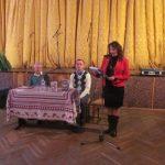 """На Коломийщині презентували книжки Назарія Андрійчука """"Вічність миті"""" та """"Клітка спогадів"""""""